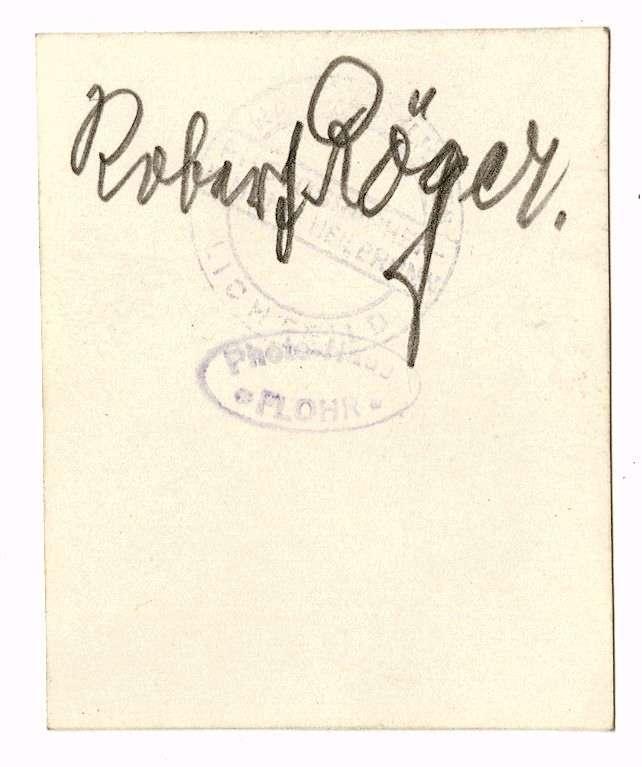 Röger, Robert, Bild 3