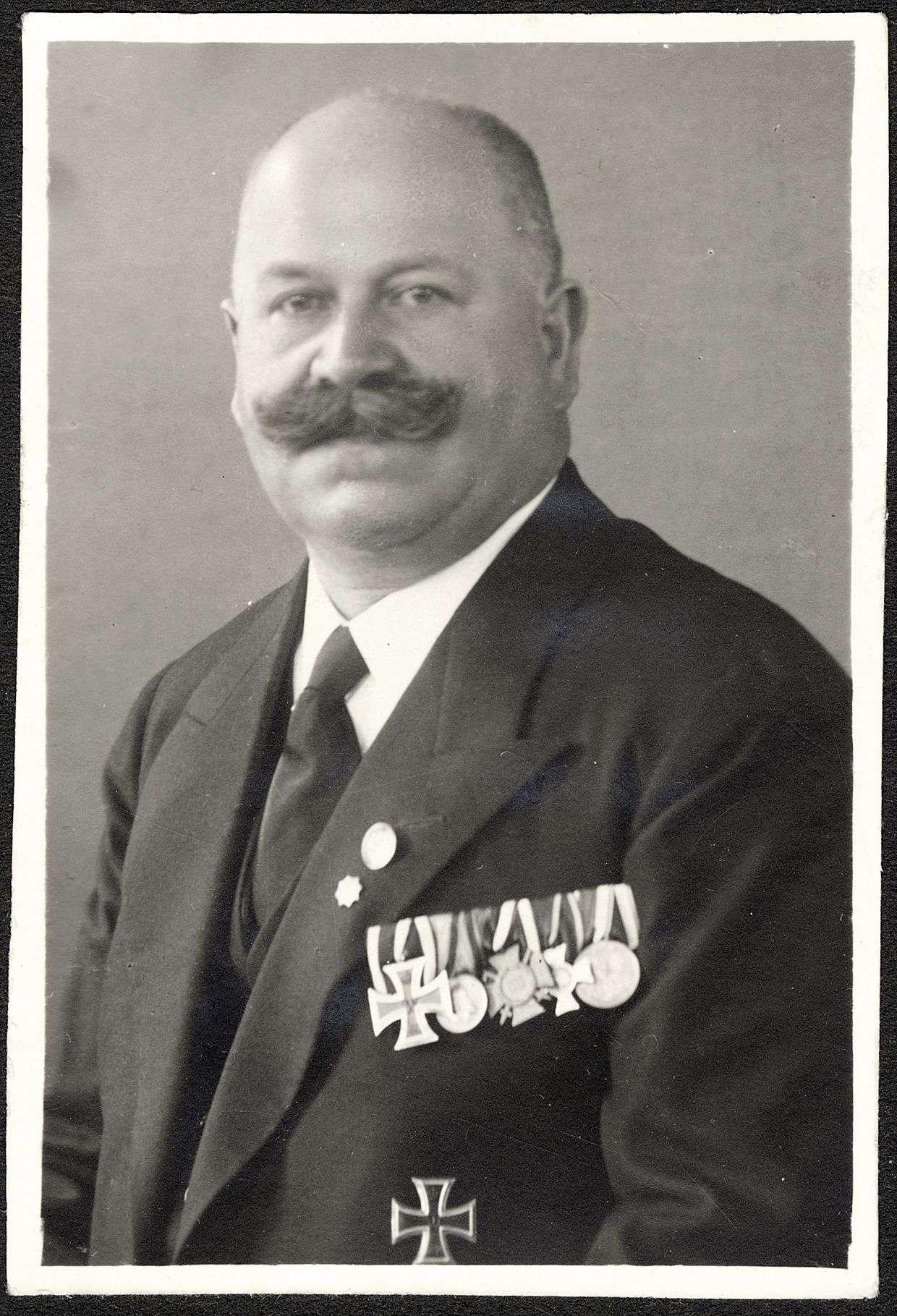 Romann, Wilhelm, Bild 1