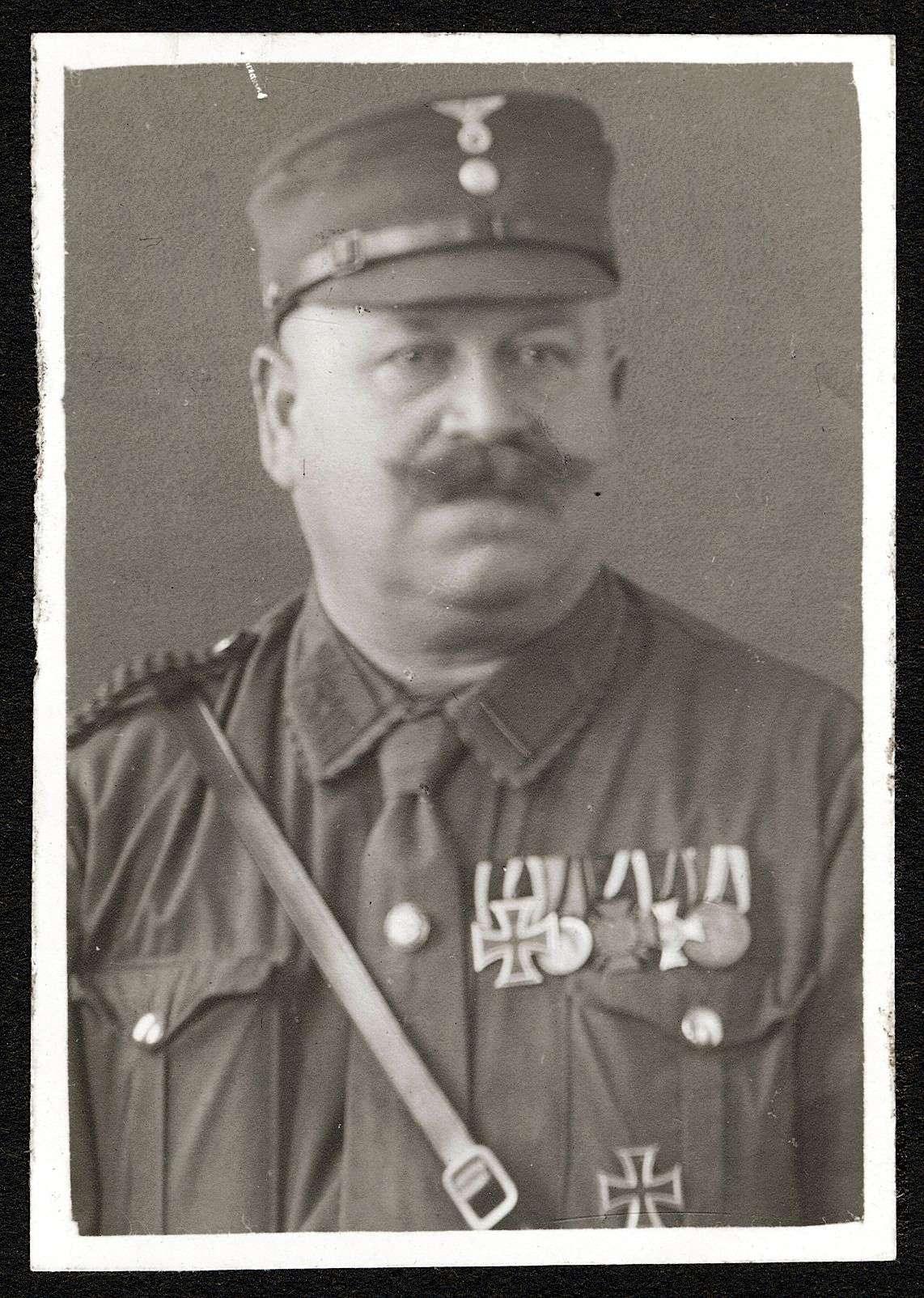 Romann, Wilhelm, Bild 2