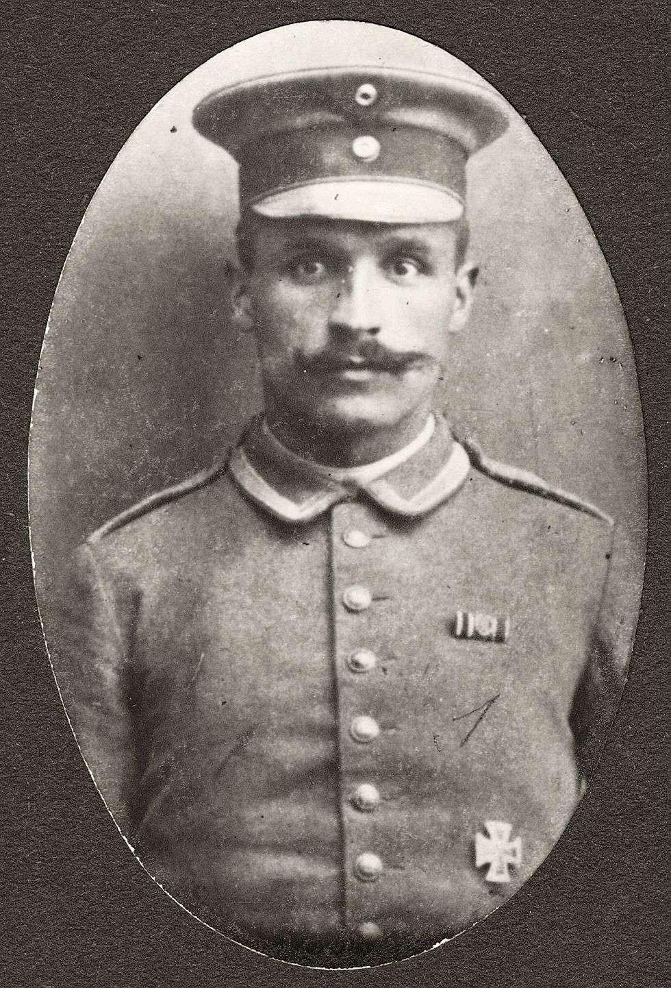 Roux, Wilhelm, Bild 1