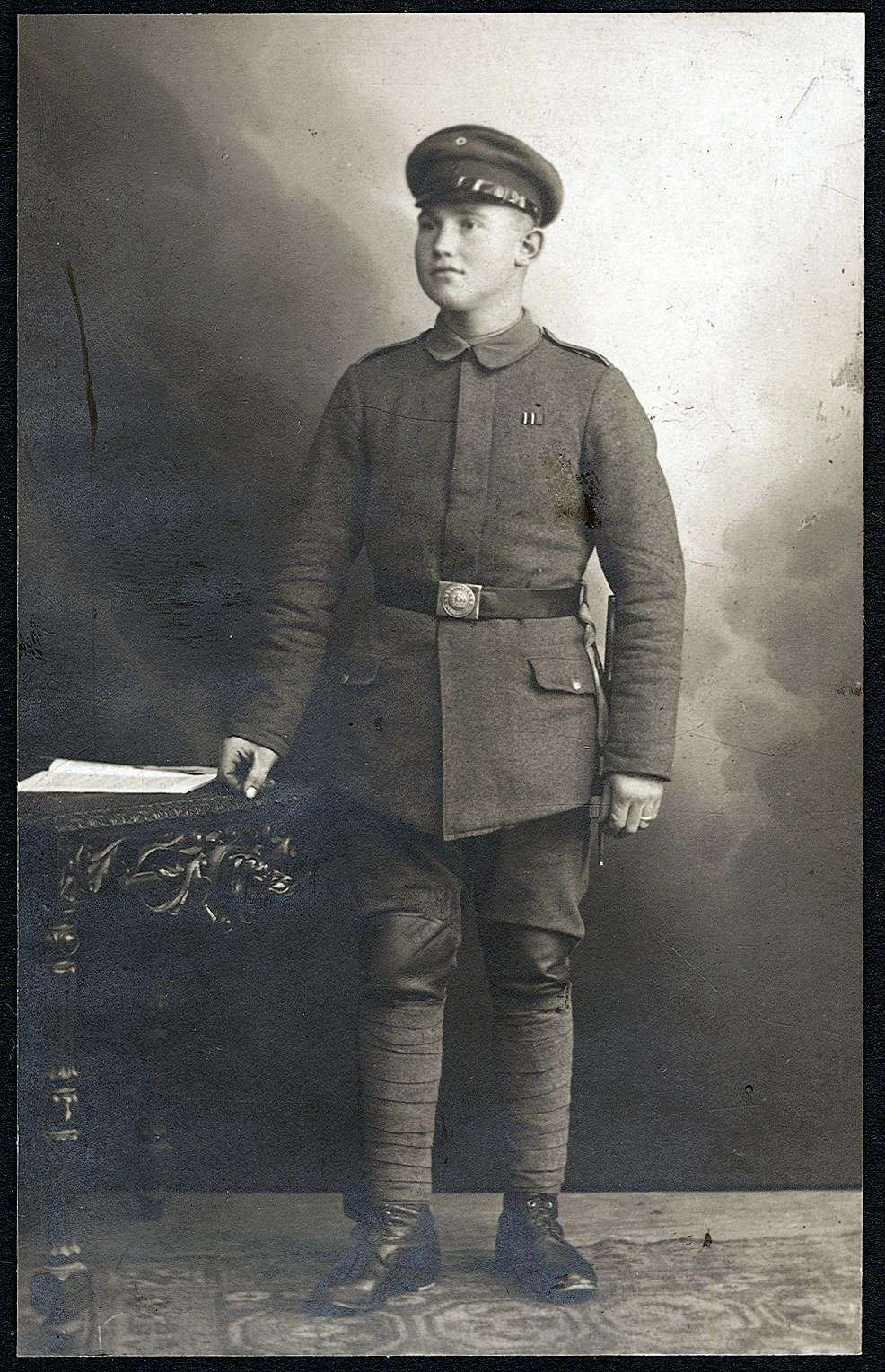 Odenwälder, Wilhelm, Bild 1