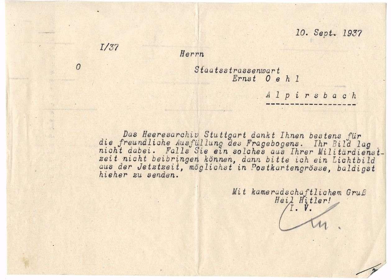 Oehl, Ernst, Bild 3