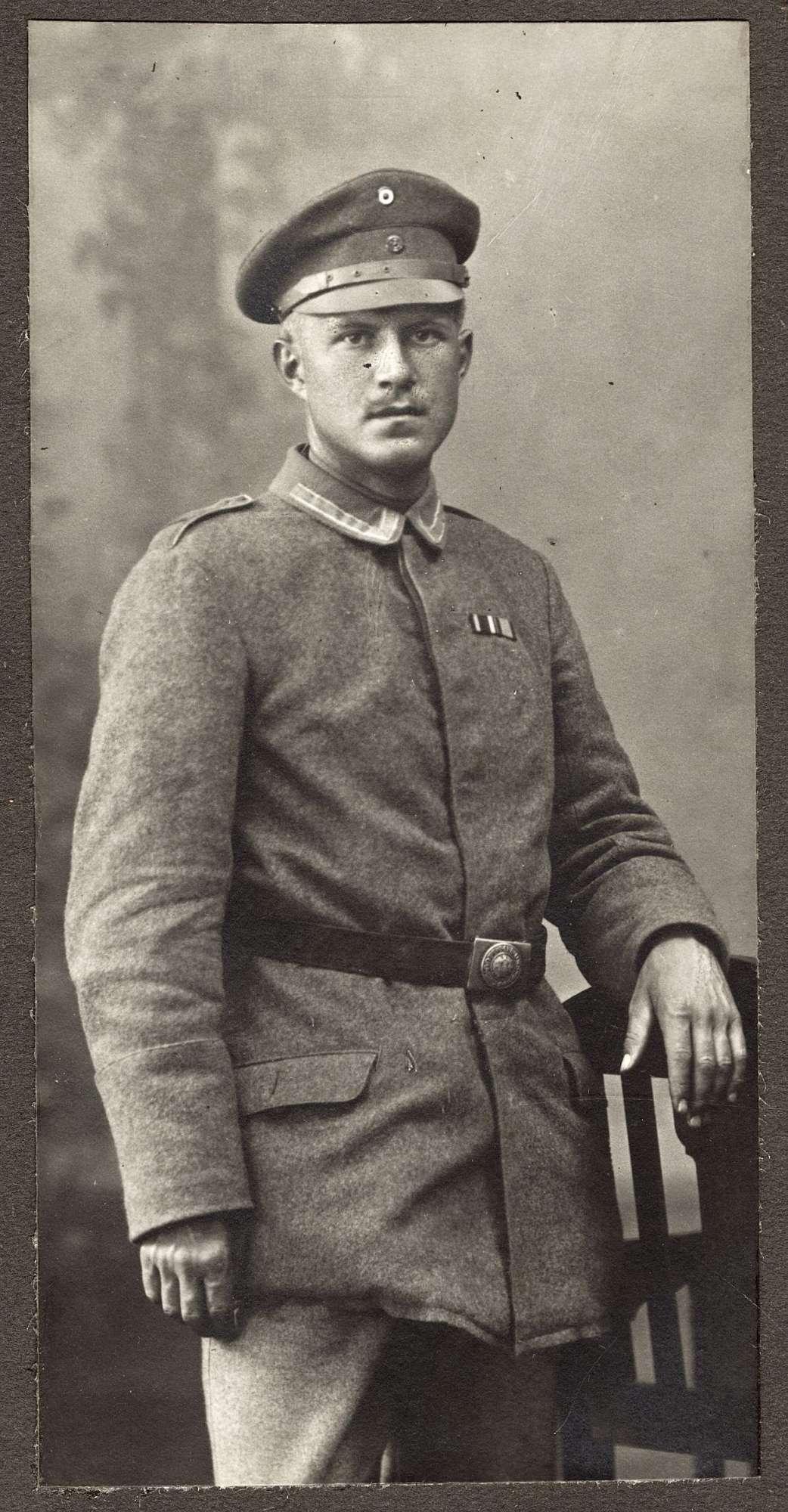 Oster, Robert, Bild 1