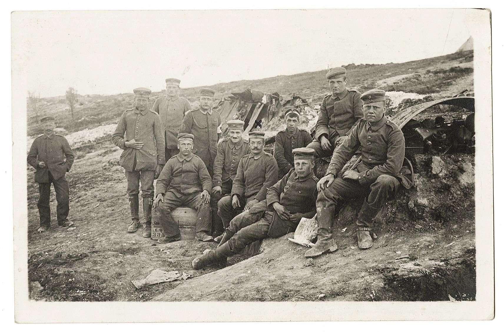 Pfäffle, Wilhelm, Bild 2