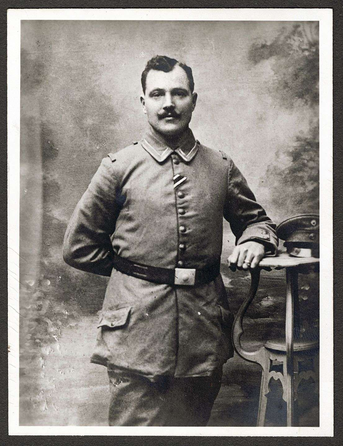 Pfeiffer, Wilhelm, Bild 1