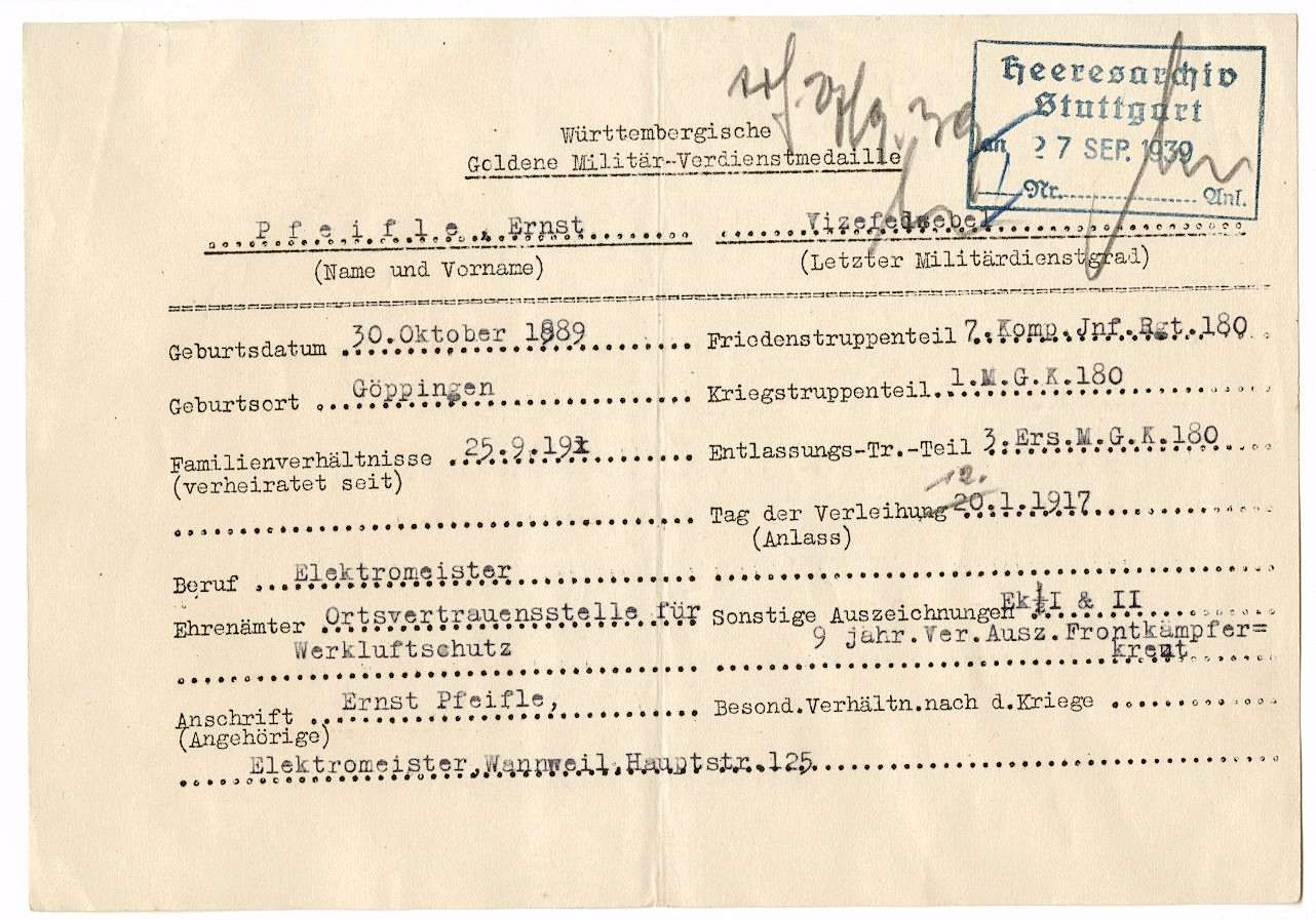 Pfeifle, Ernst, Bild 2