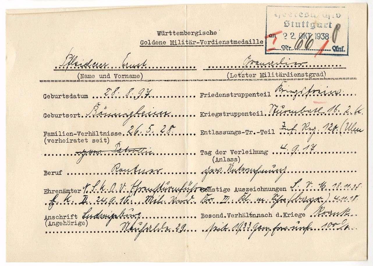 Pfeifle, Ernst, Bild 3