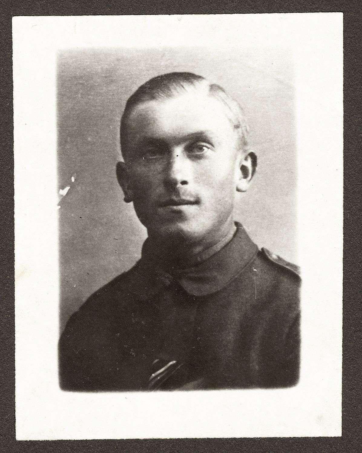 Raisch, Adolf, Bild 1