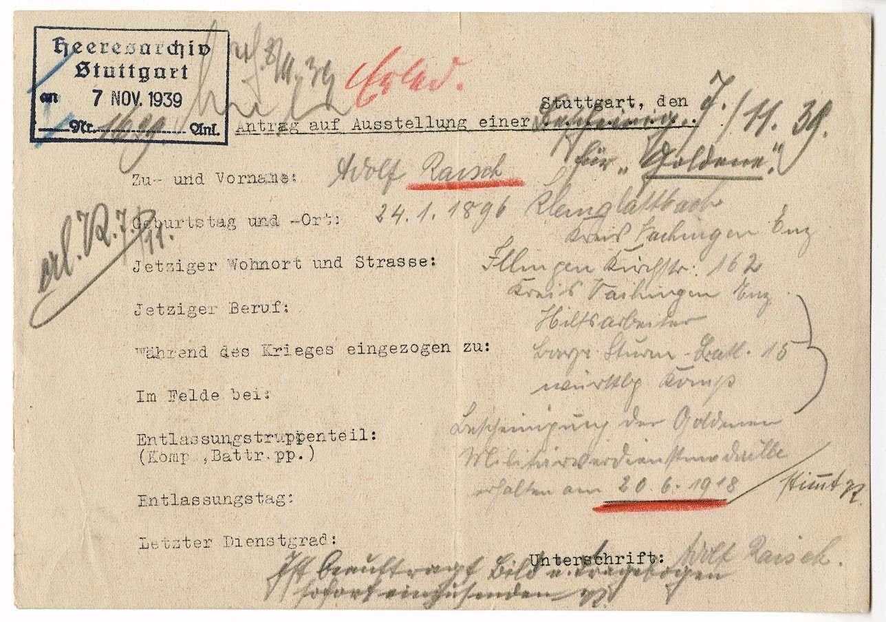Raisch, Adolf, Bild 3