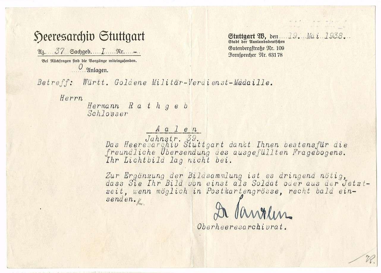 Rathgeb, Hermann, Bild 3
