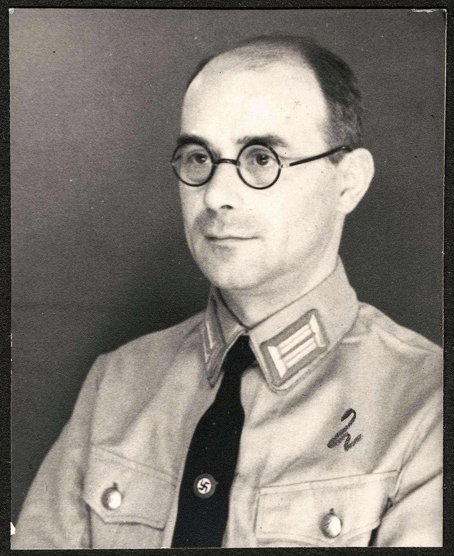 Raunecker, Eduard, Bild 1