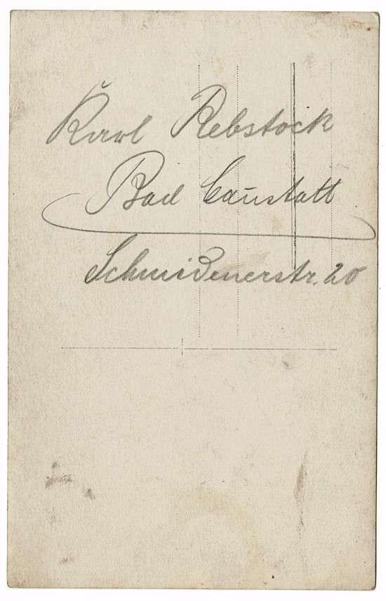 Rebstock, Karl, Bild 2
