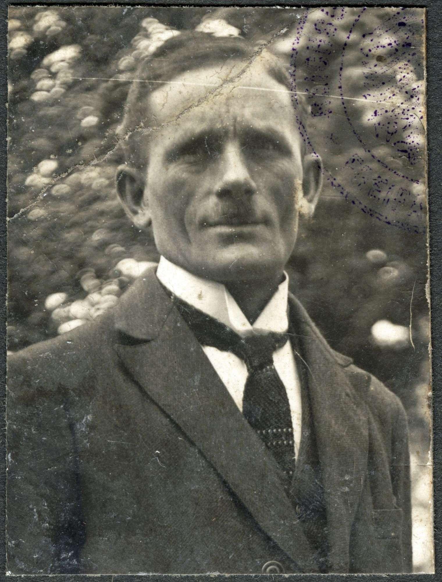Remensperger, Karl, Bild 1