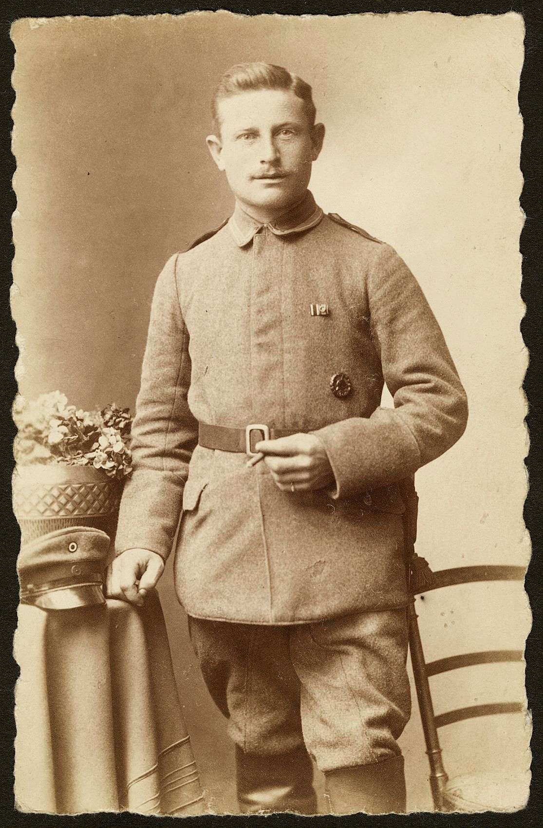 Rettenmaier, Alois, Bild 1