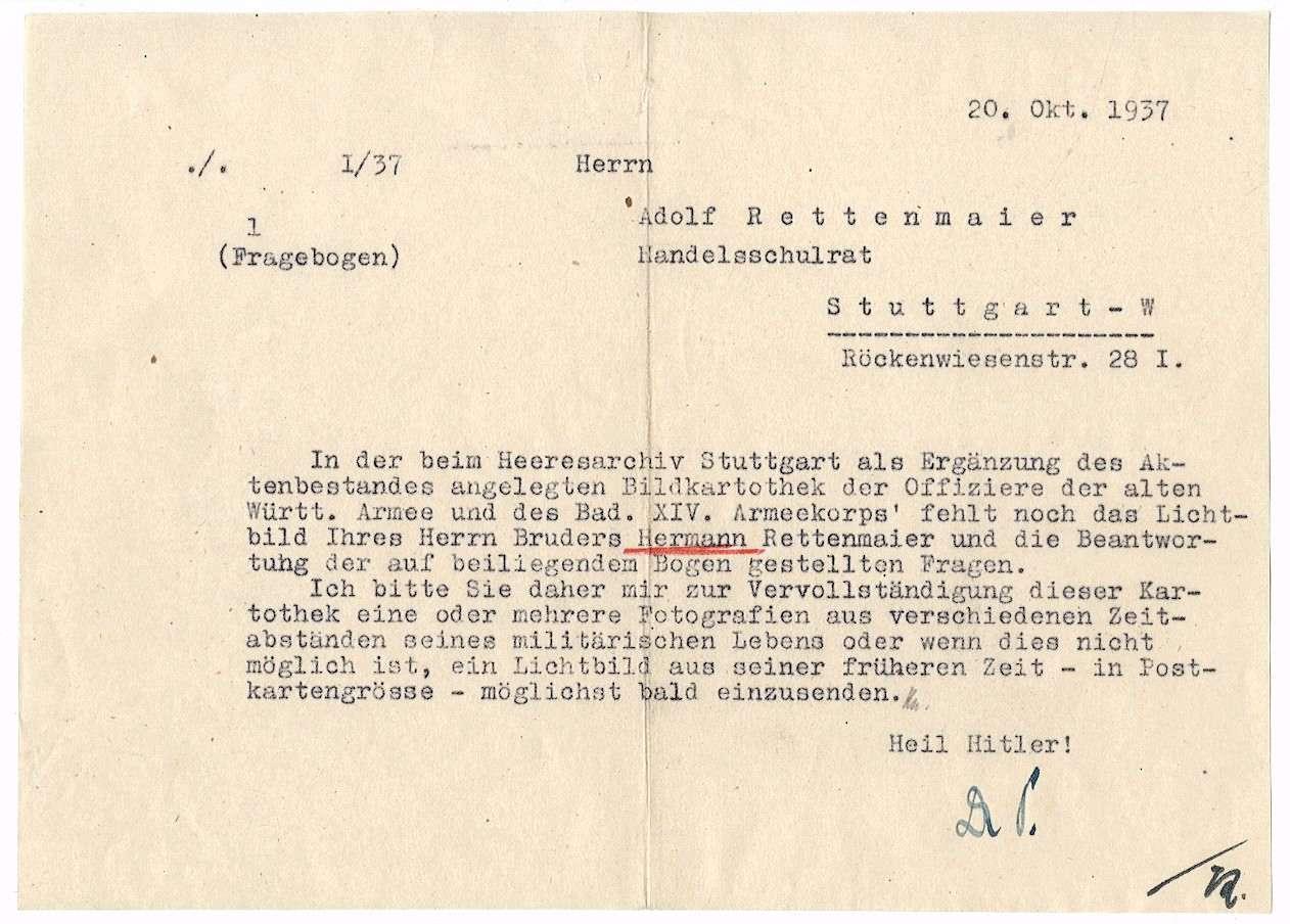 Rettenmaier, Hermann, Bild 3