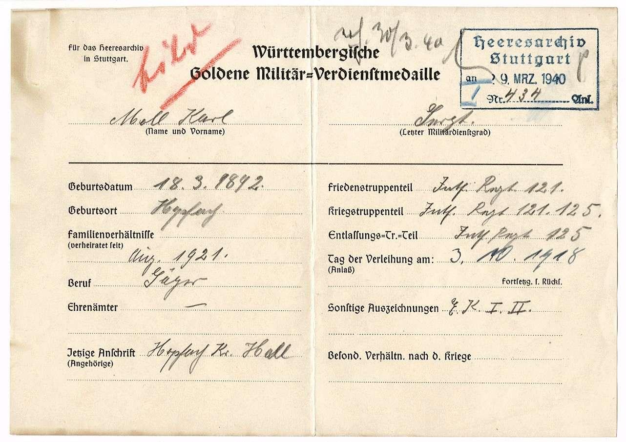 Moll, Karl, Bild 1