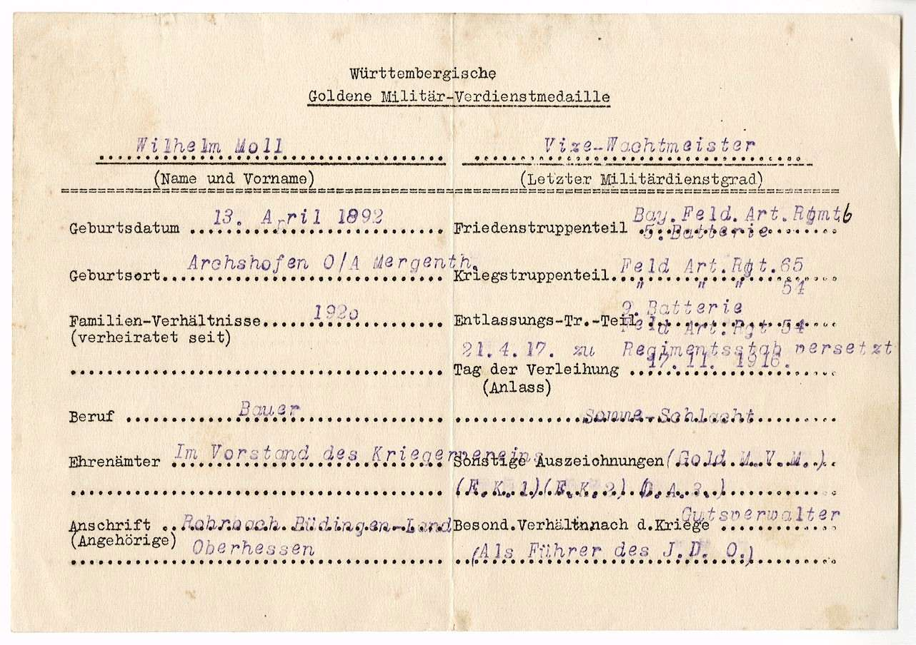 Moll, Wilhelm, Bild 2