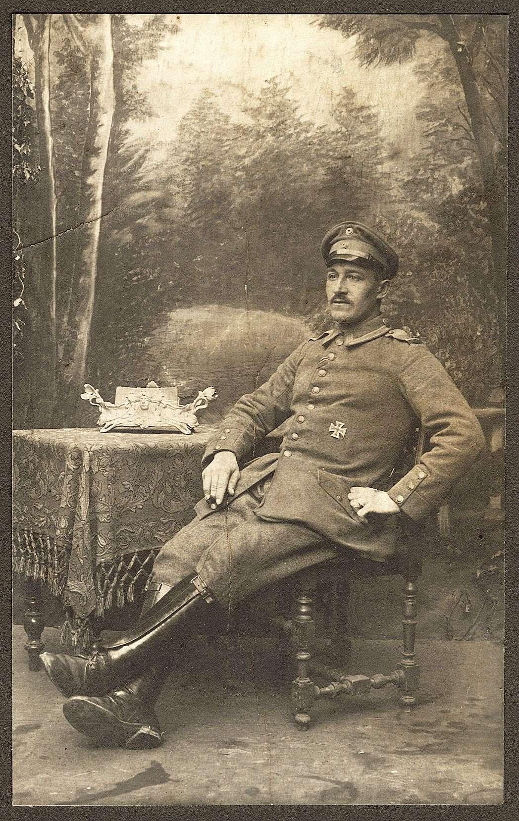 Moser, Gotthilf, Bild 1