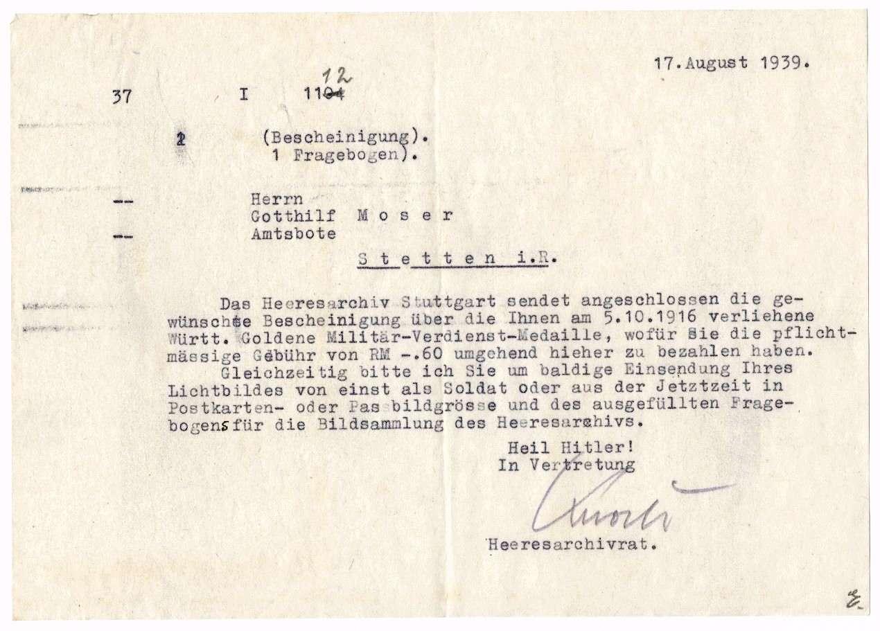 Moser, Gotthilf, Bild 3