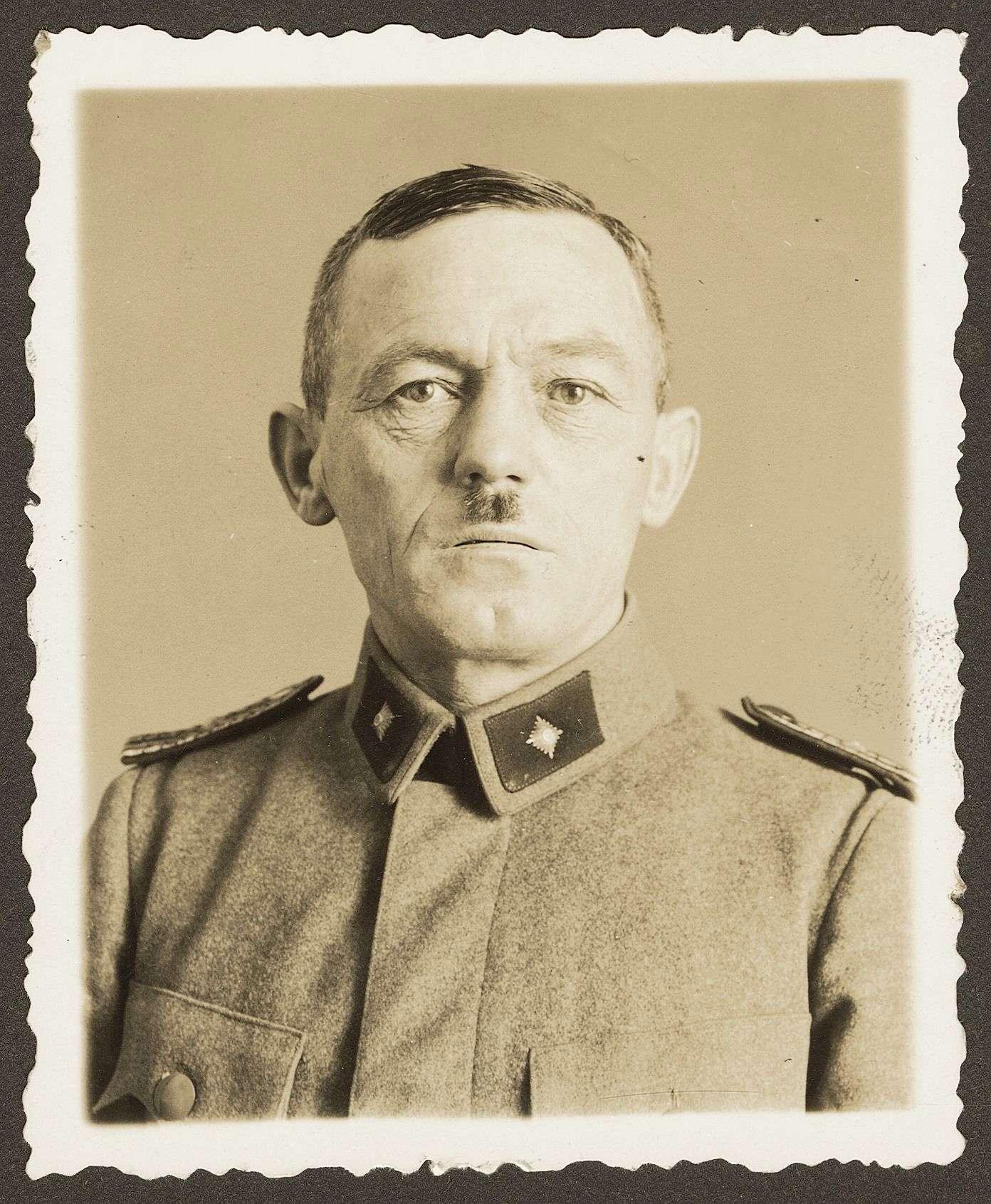 Mühleis, Josef, Bild 1