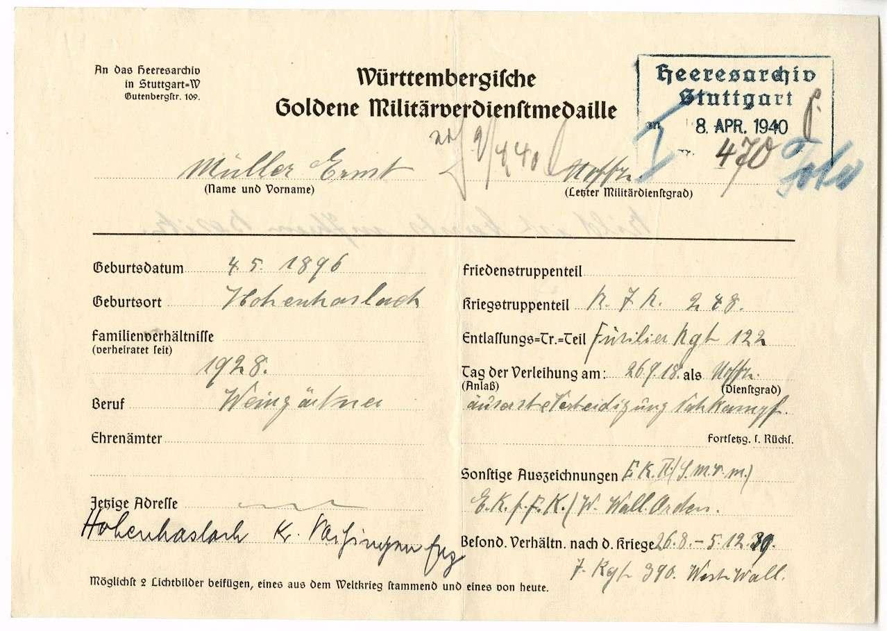 Müller, Ernst, Bild 3