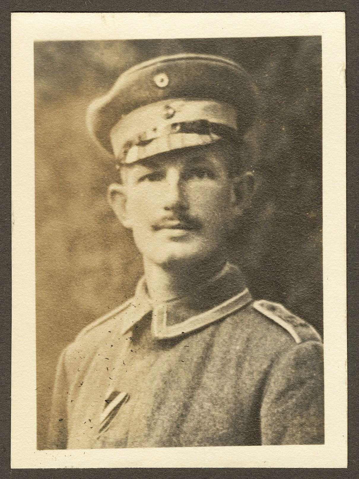 Müller, Eugen, Bild 2