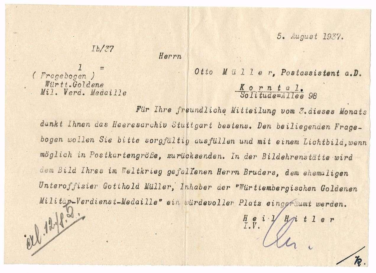 Müller, Gotthold, Bild 3