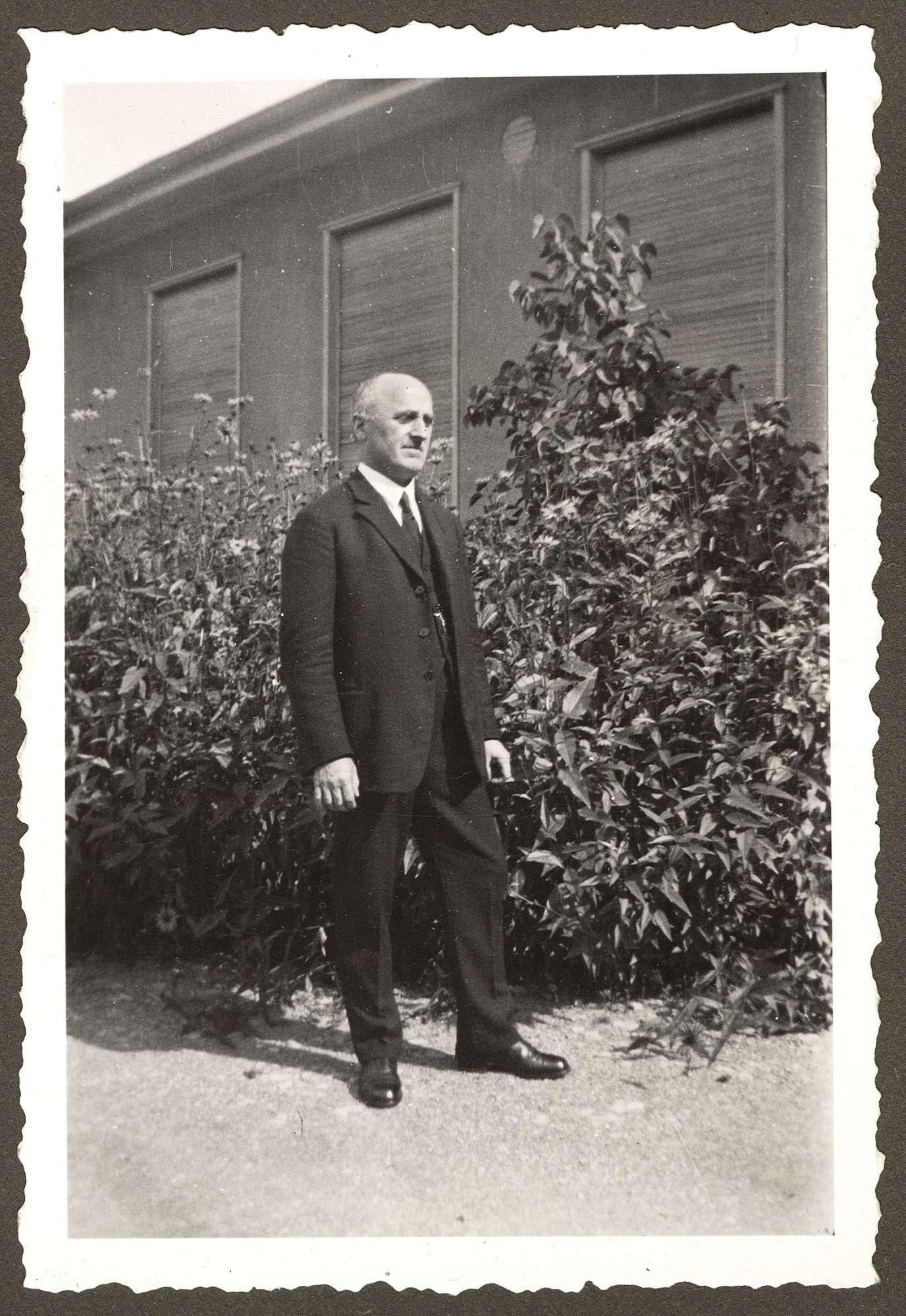 Nagel, Eugen, Bild 1