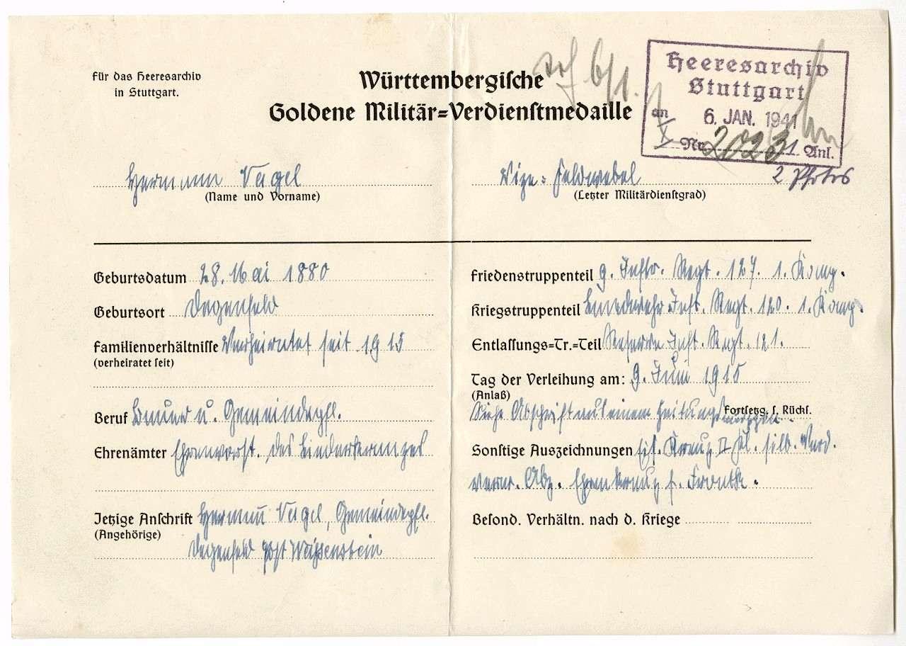 Nagel, Hermann, Bild 3