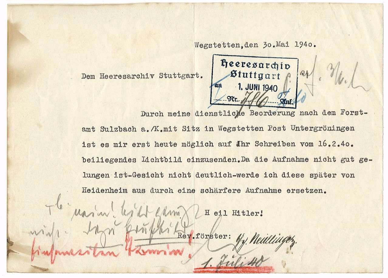 Neidlinger, Georg Johann, Bild 3