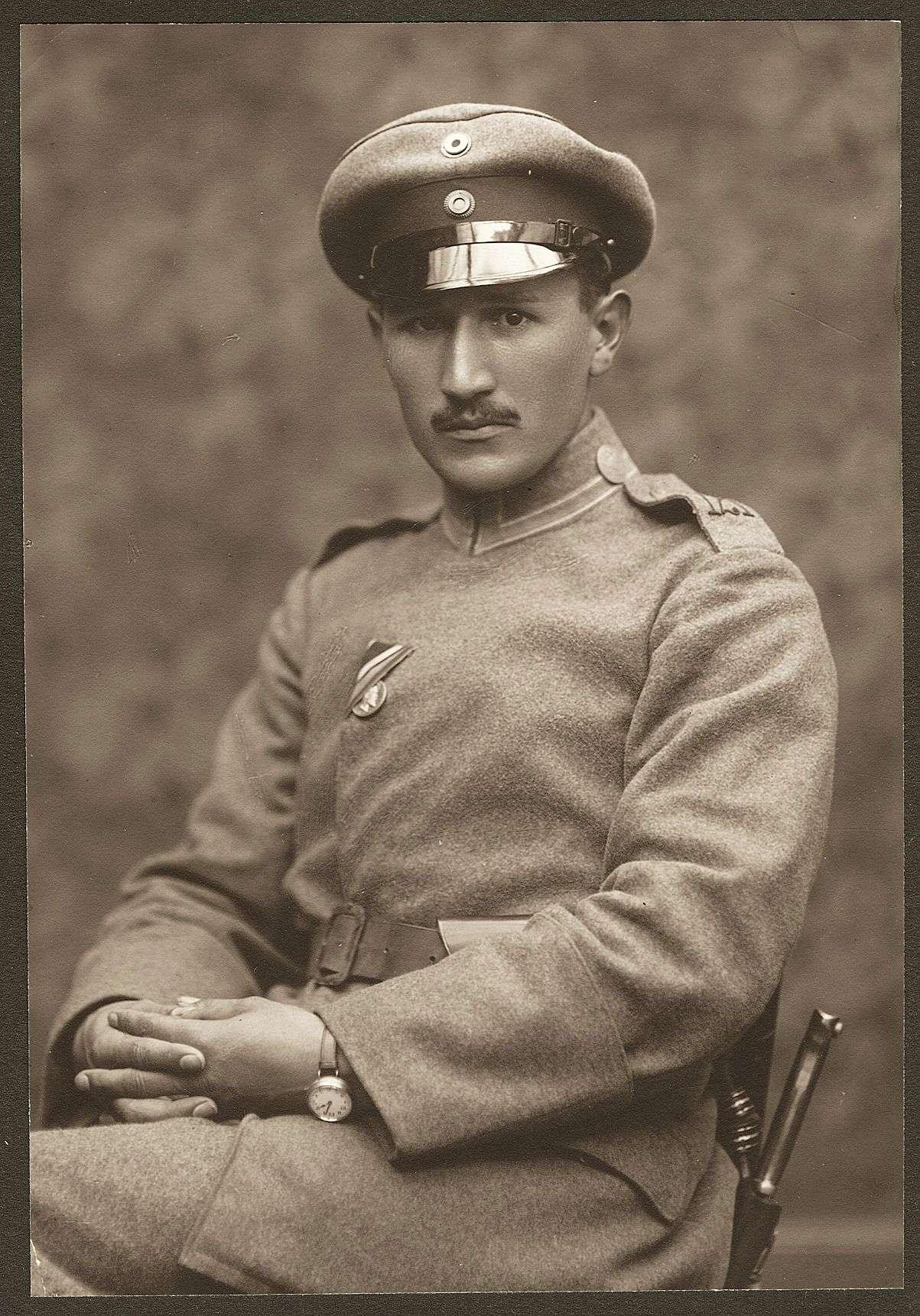 Maunz, Carl Friedrich, Bild 1