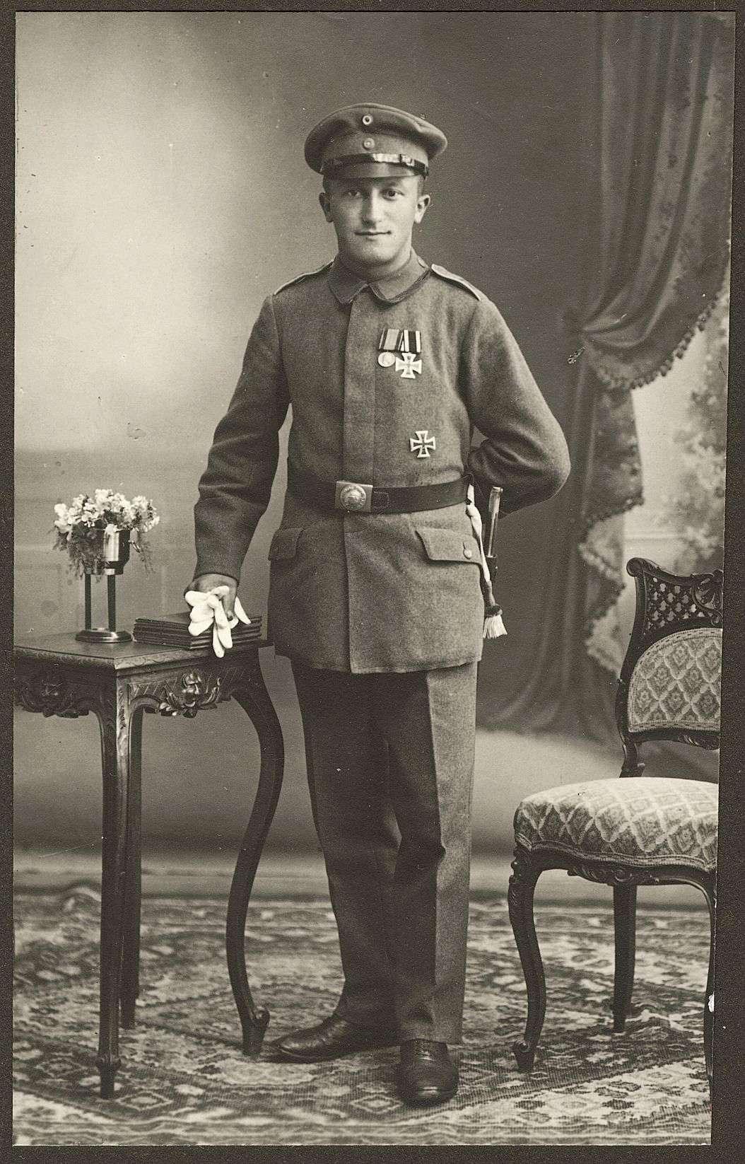 Mauz, Otto, Bild 1