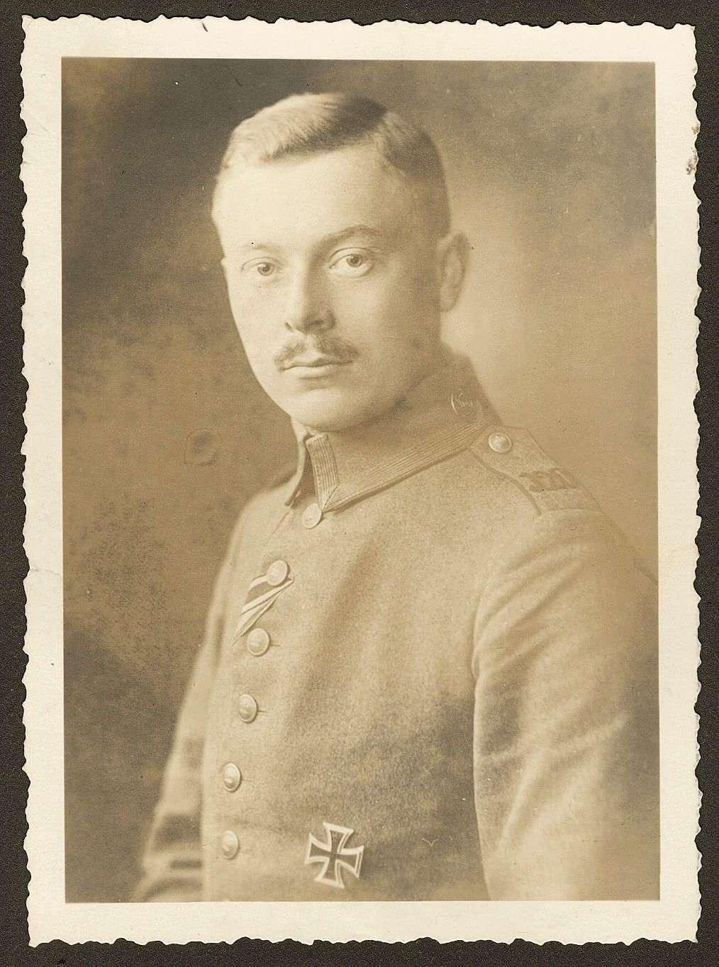 Mayer, Albert, Bild 1