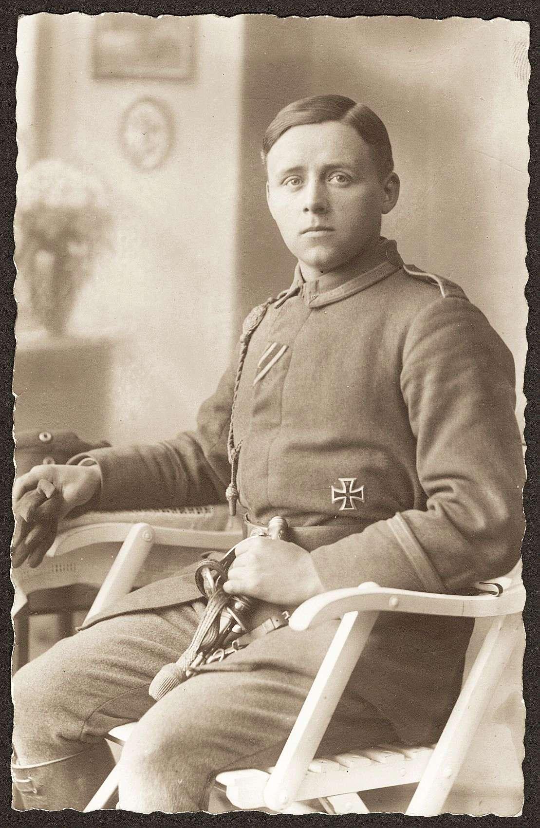 Mayer, Eugen, Bild 1