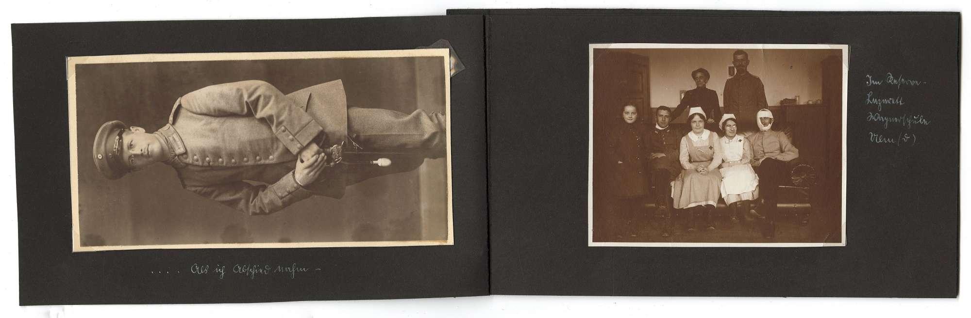 Mayer, Gottlieb, Bild 3