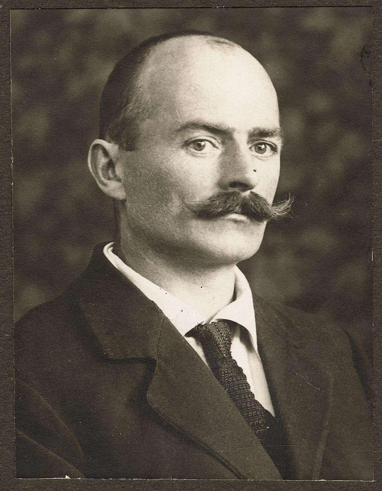 Mettenleiter, Josef, Bild 1