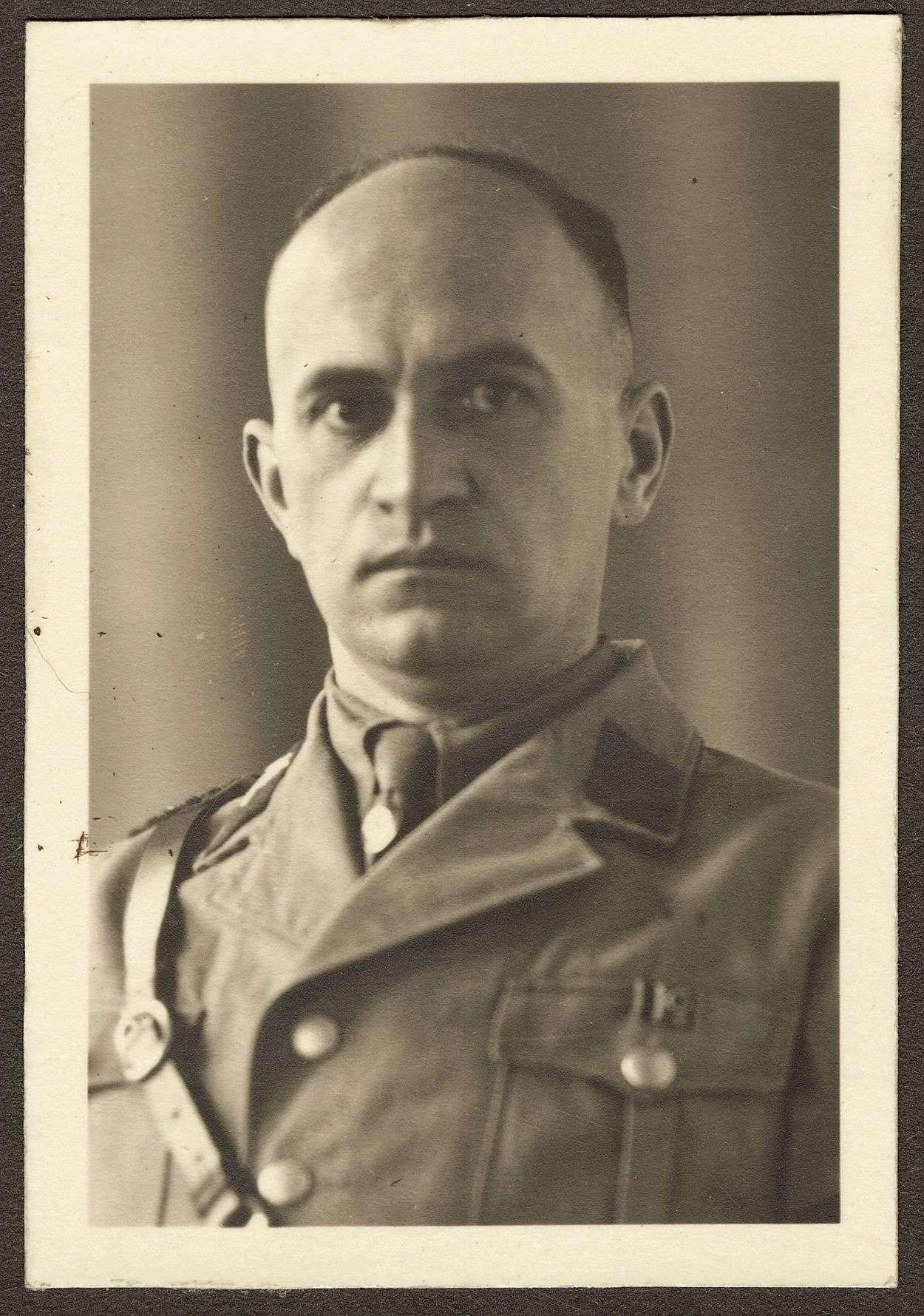 Metzger, Karl, Bild 1