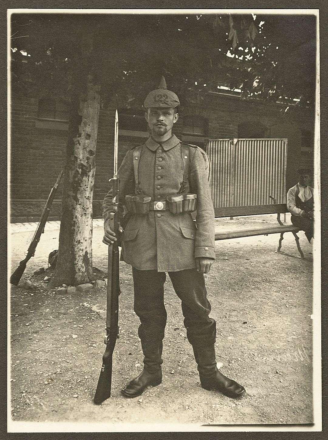 Meyer, Franz, Bild 1