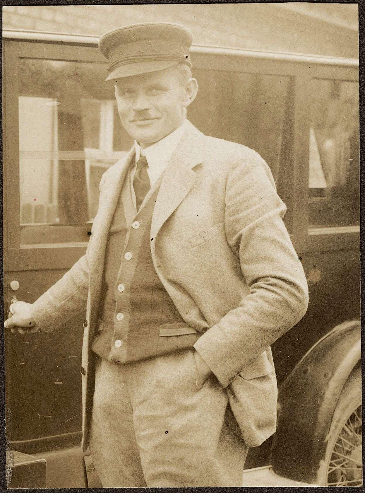 Meyer, Franz, Bild 2