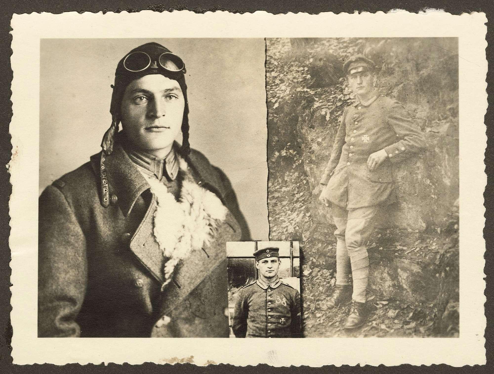 Mezger, Robert, Bild 1
