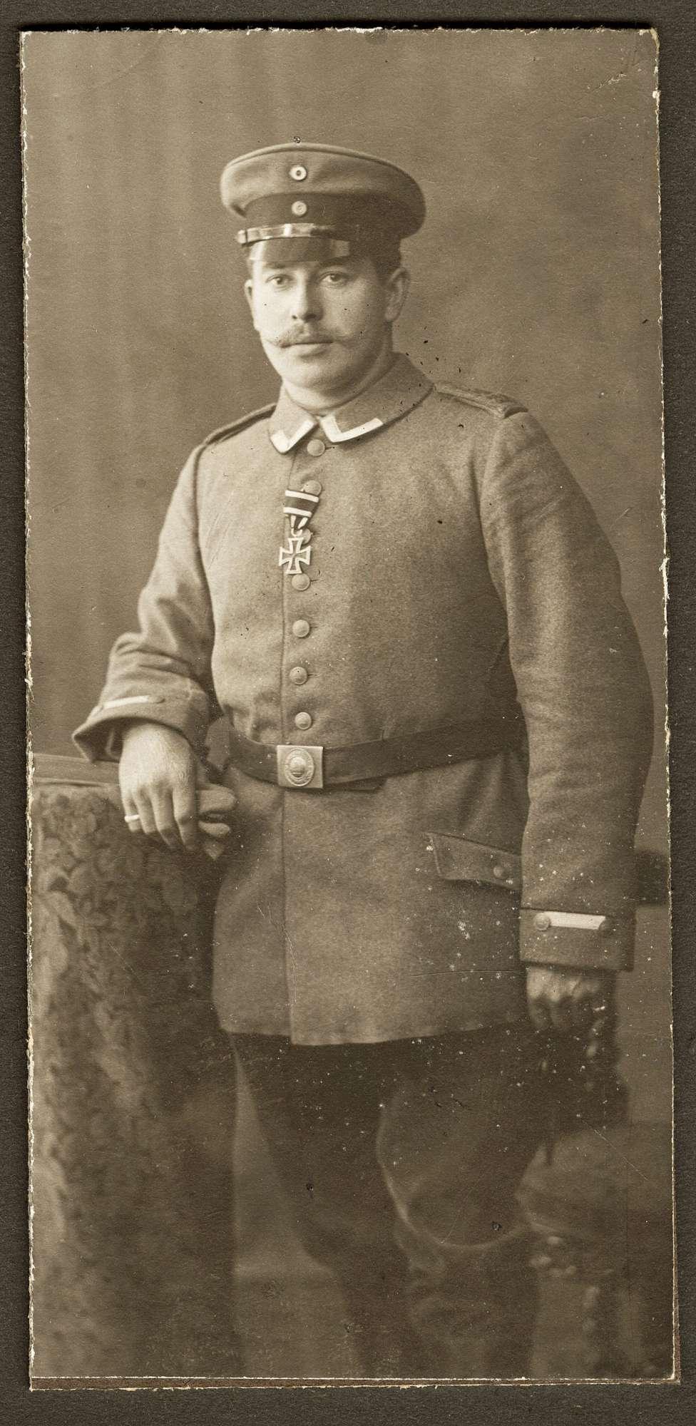 Mitschele, Karl, Bild 1