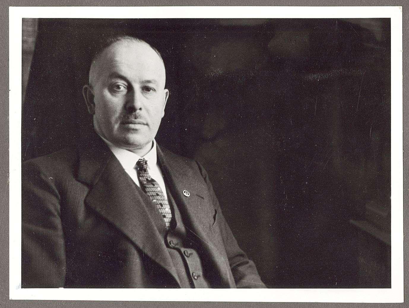 Mitschele, Karl, Bild 2