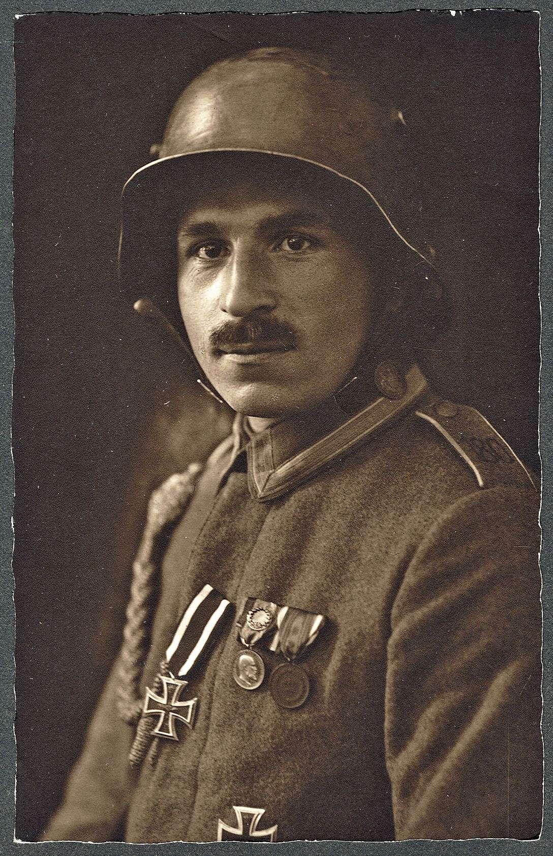 Mocker, Karl, Bild 1