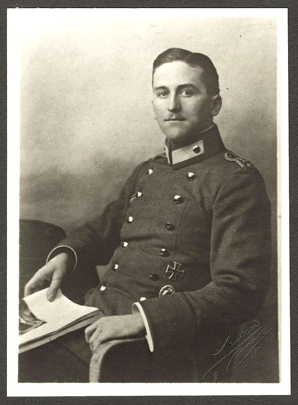 Sihler, Hans, Bild 1