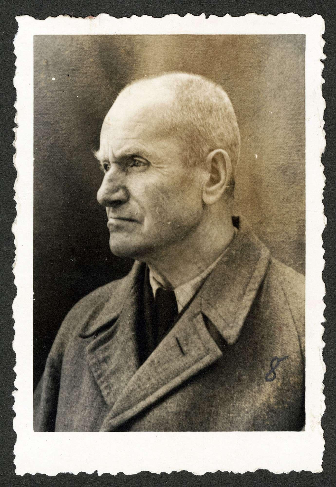 Spellenberg, Gottlieb, Bild 1