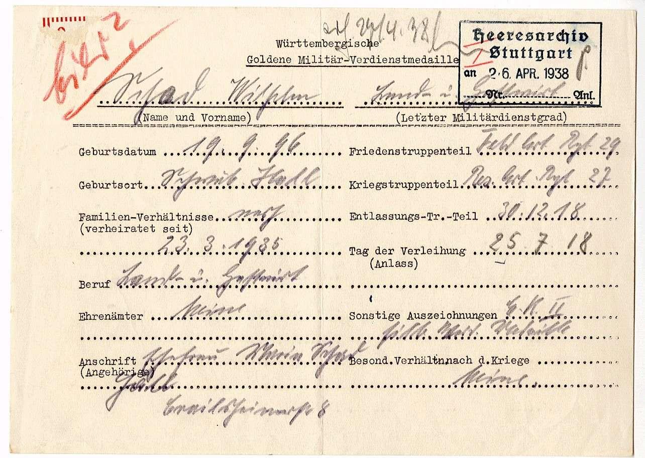 Schad, Wilhelm, Bild 1