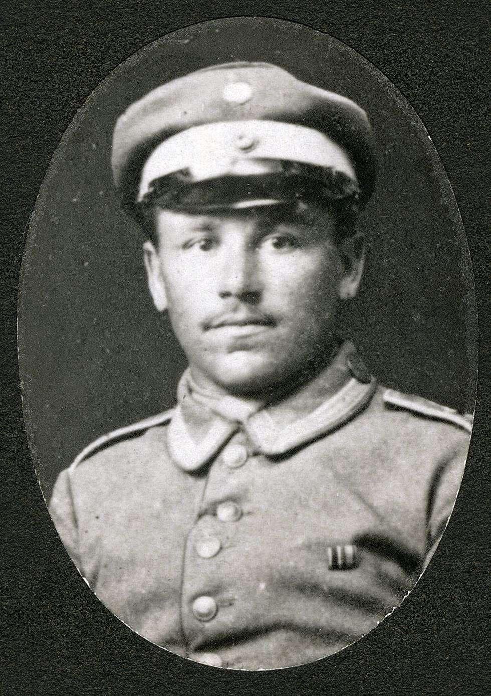 Schäckeler, Karl, Bild 1
