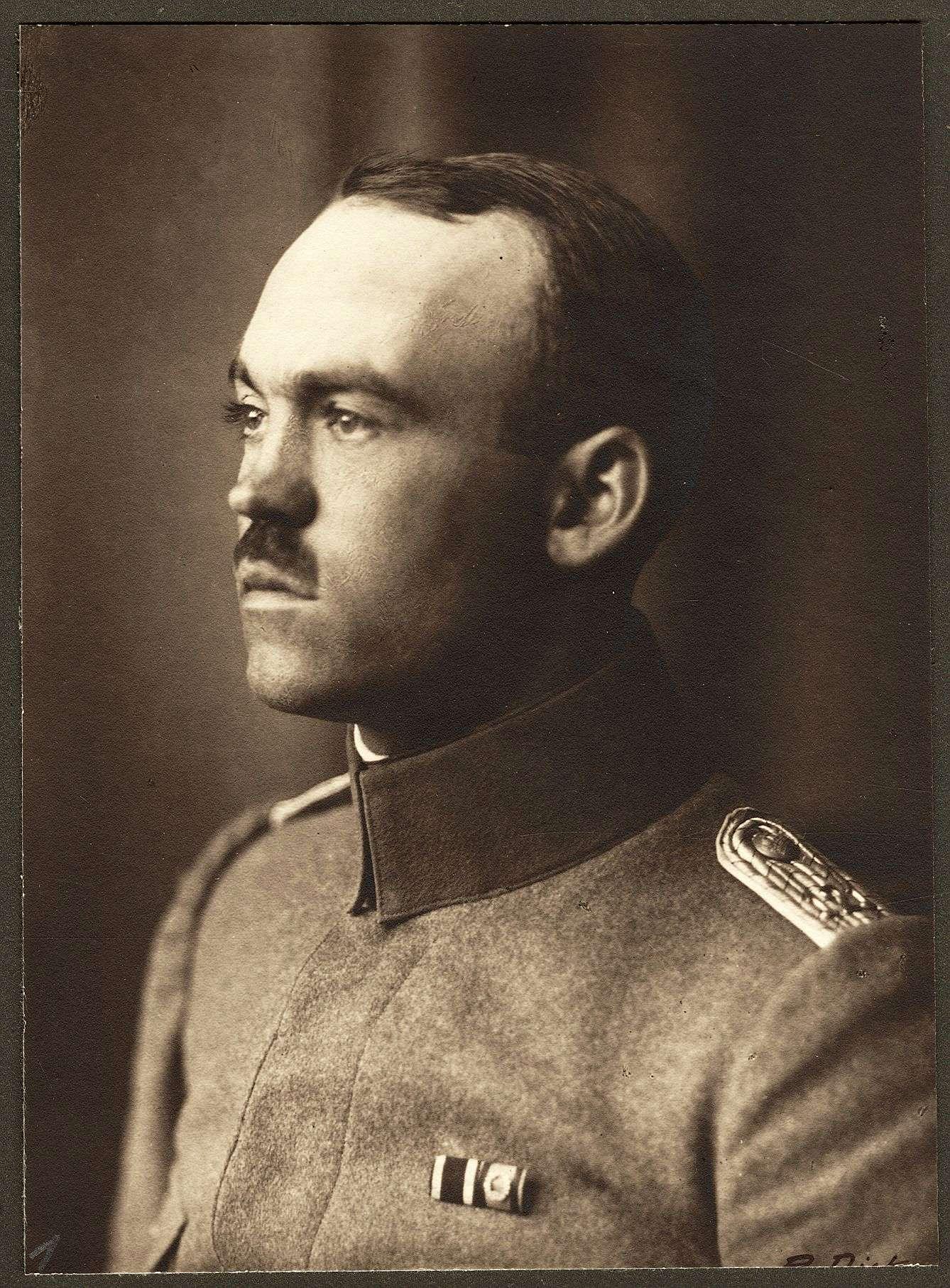 Schäffer, Wilhelm, Bild 1