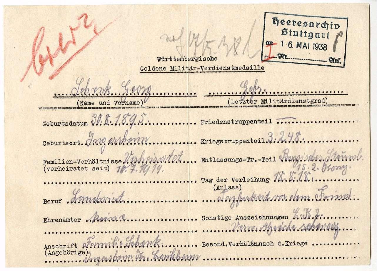 Schenk, Georg, Bild 2