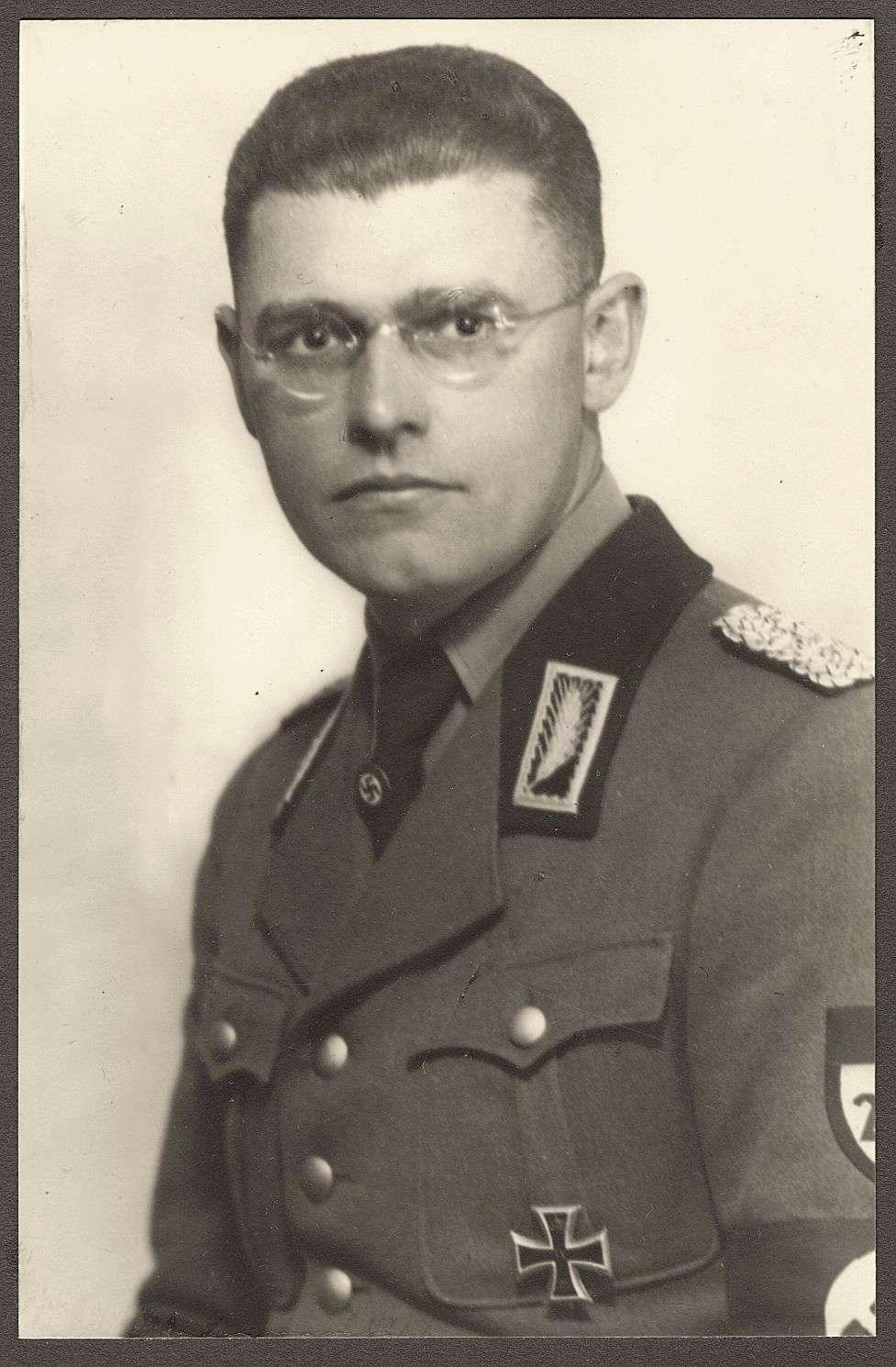 Scheurlen, Otto, Bild 1